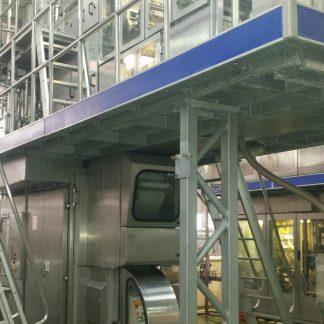 Tetra Pak® Downstream Machines